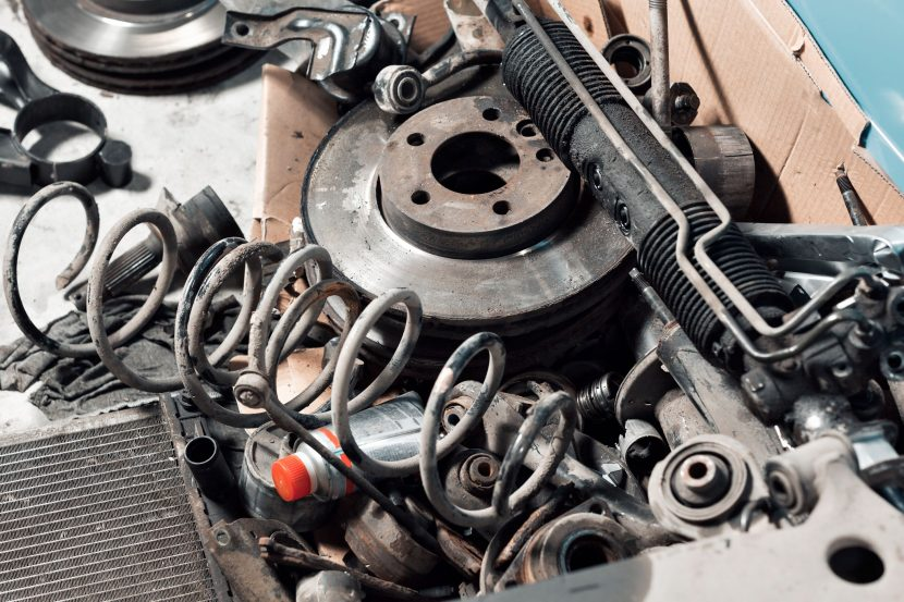 FIND THE BEST DEALS ON USED AUTO PARTS