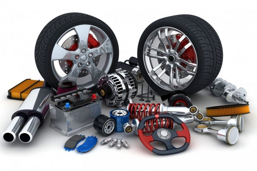 HOW TO GET THE ORIGINAL CAR PARTS ONLINE AT THE BEST PRICE